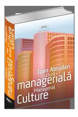 Cultura manageriala - Ioan Abrudan