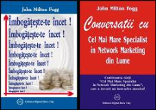 Colectia John Milton Fogg – 2 titluri