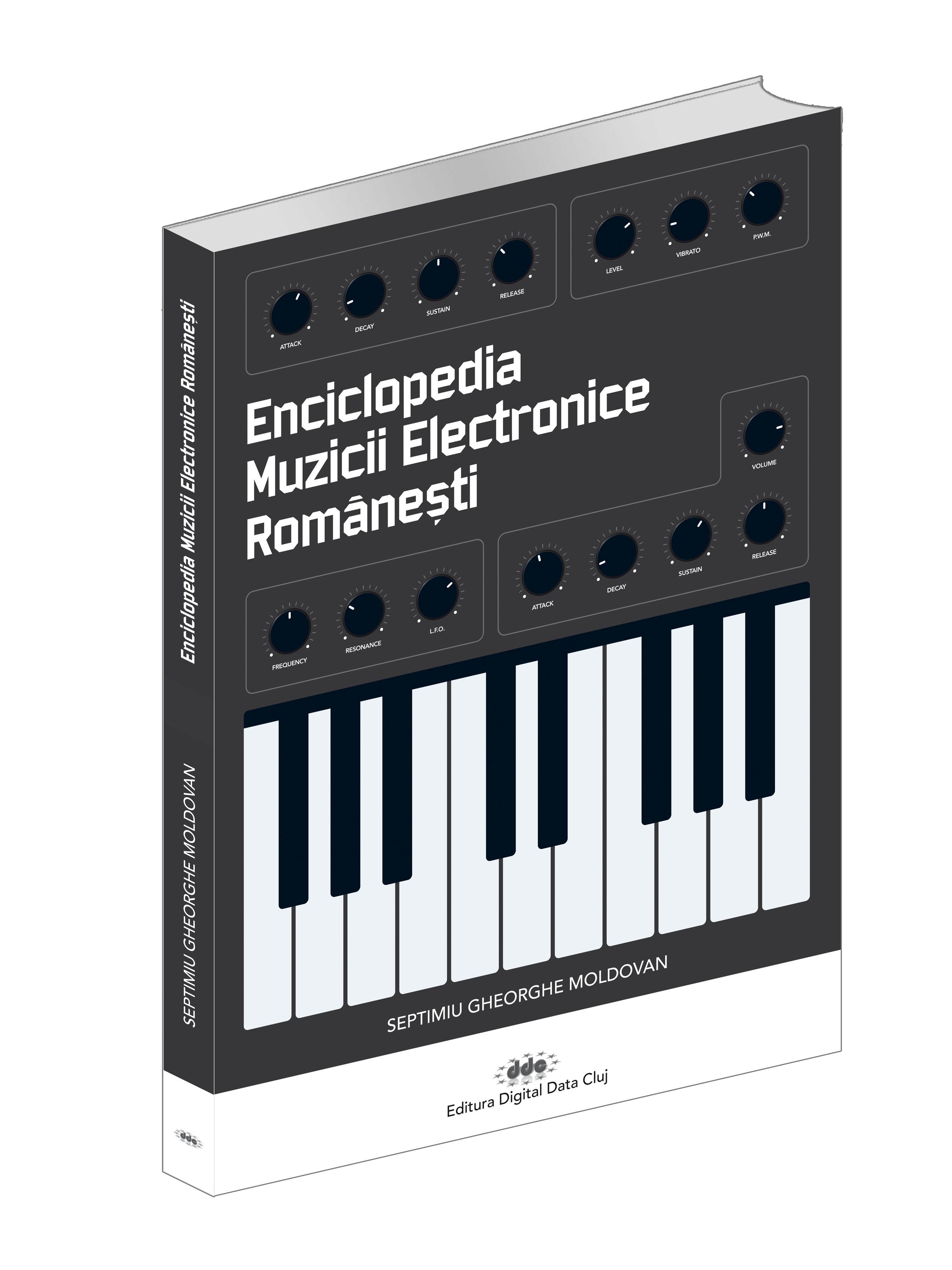 Enciclopedia Muzicii Electronice Românești